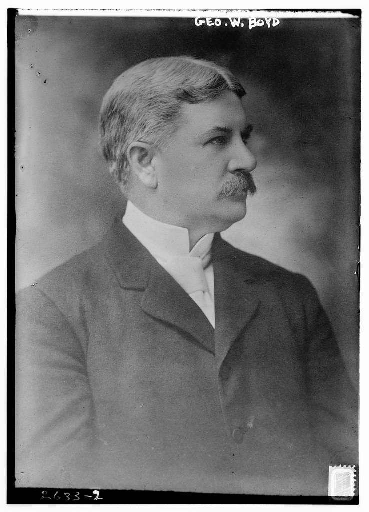 Geo. W. Boyd