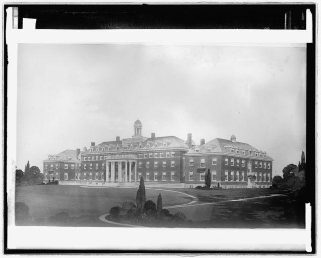 Georgetown Prep School, Rockville, Md.