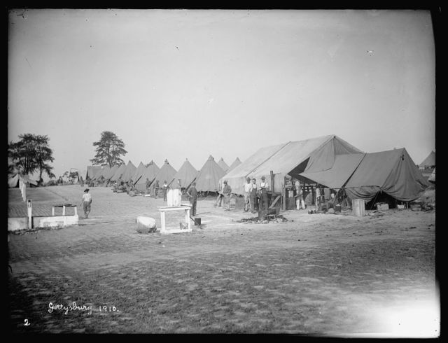 Gettysburg, [Pennsylvania], 1910