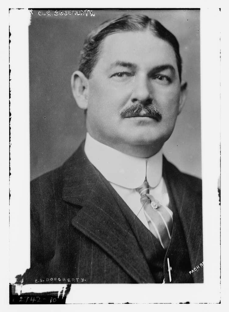 G.S. Dougherty