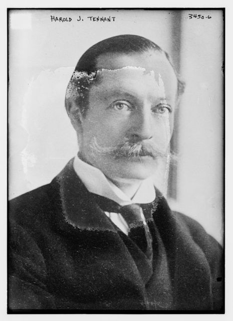 Harold J. Tennant