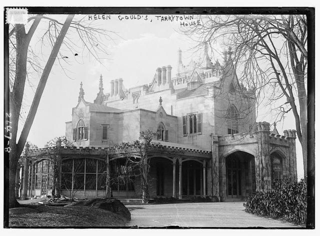 Helen Gould's Tarrytown House