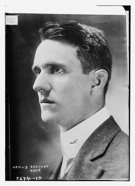 Henry Breckenridge