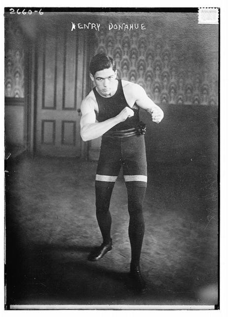 Henry Donahue