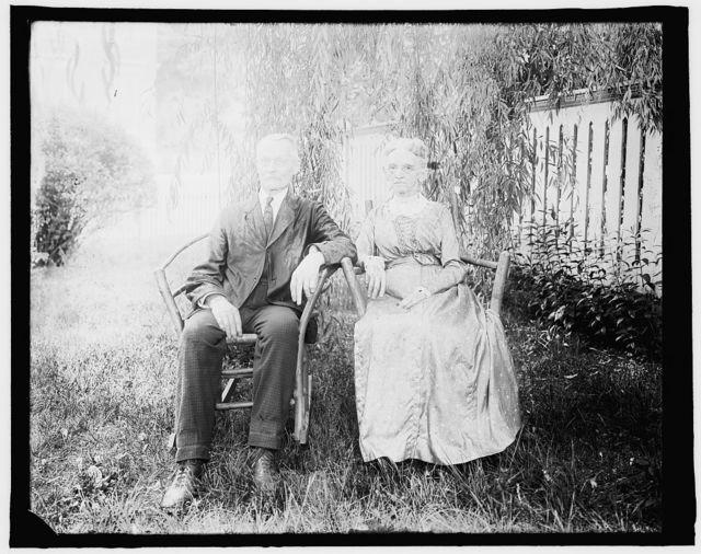 Herbert E. French family?