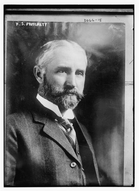 H.S. Pritchett