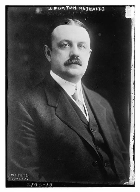 J. Burton Reynolds