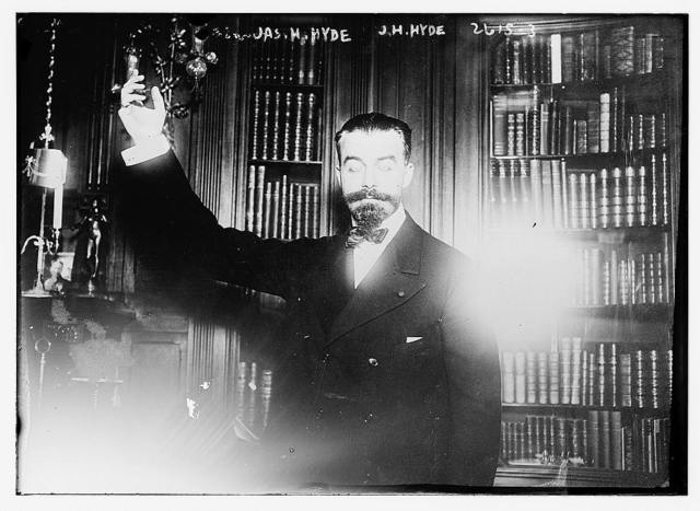 Jas. H. Hyde