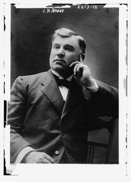 J.H. Brady