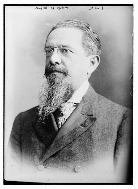 Joaquin de Casasus
