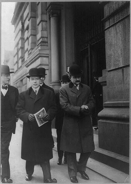 John Davidson Rockefeller, Jr., 1874-1960