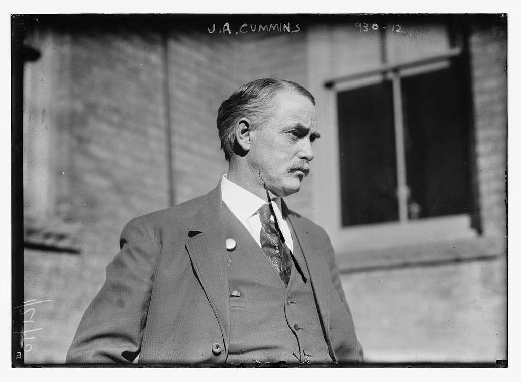 J.R. Cummins