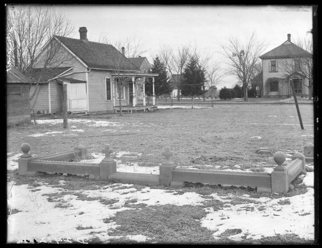 J.R. Jewett, Wood River, Hall County, Nebraska,