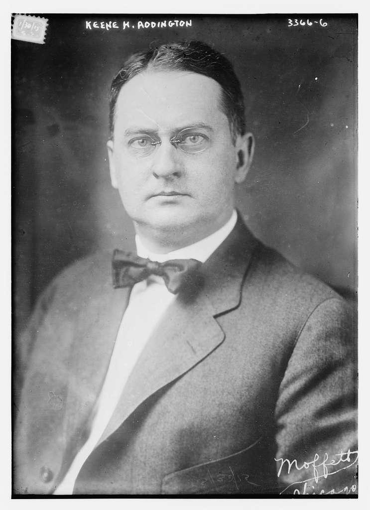 Keene H. Addington