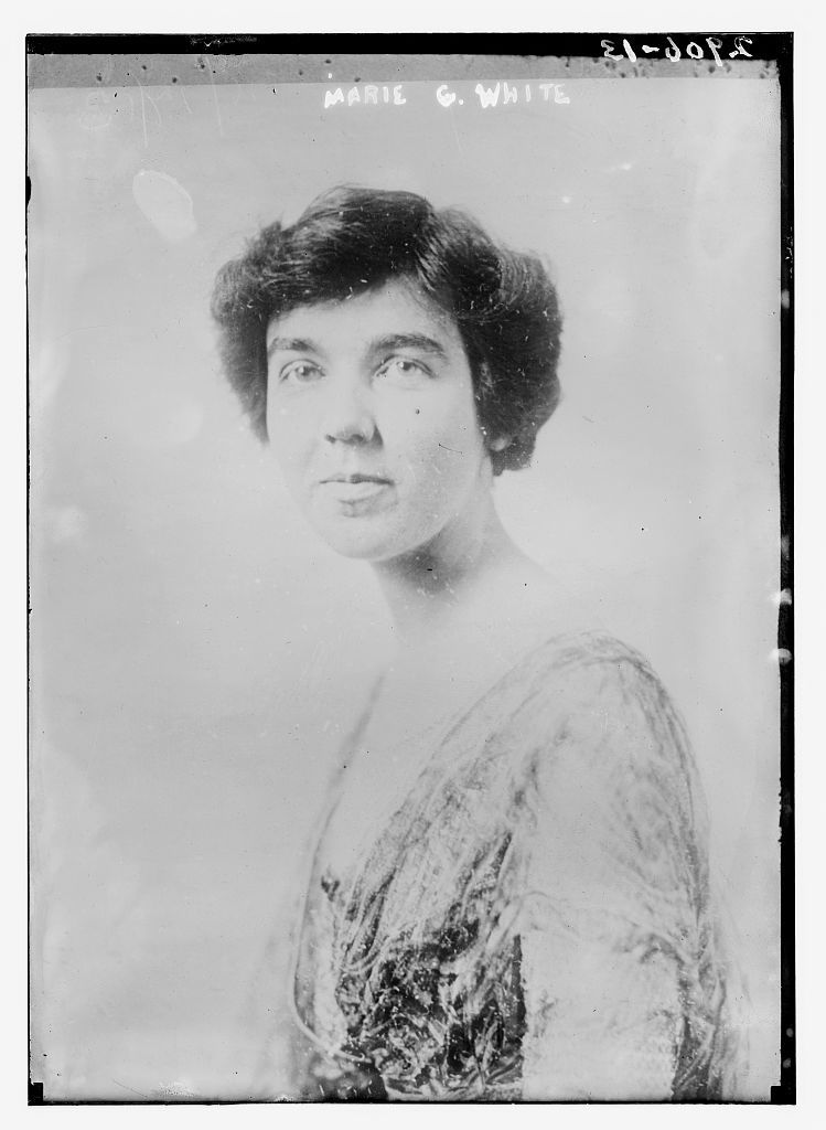 Marie G. White