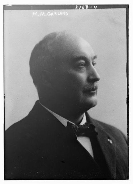 M.M. Garland