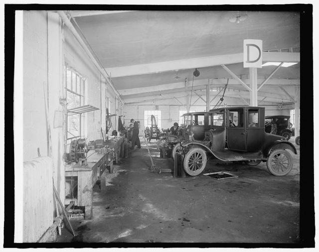Montgomery County Motor Co.