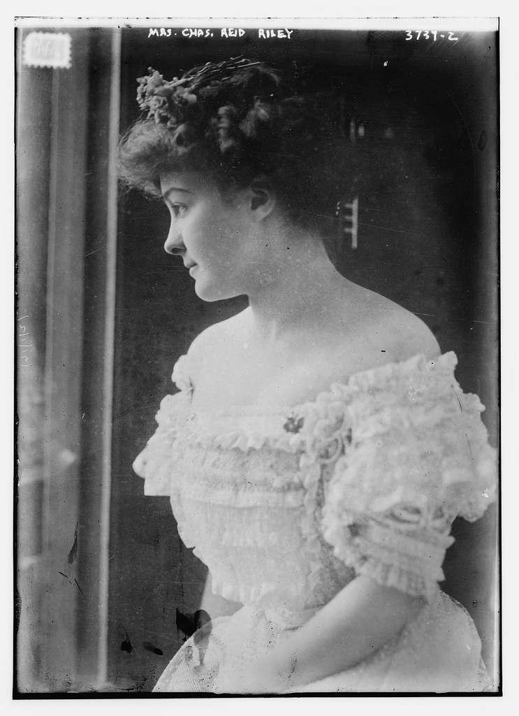 Mrs. Chas. Reid Riley