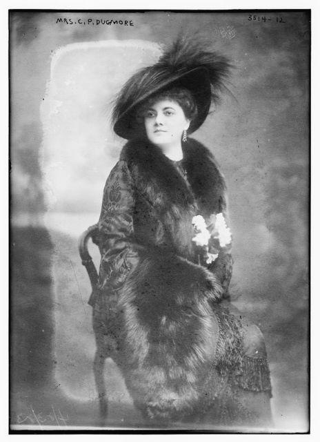 Mrs. C.P. Dugmore