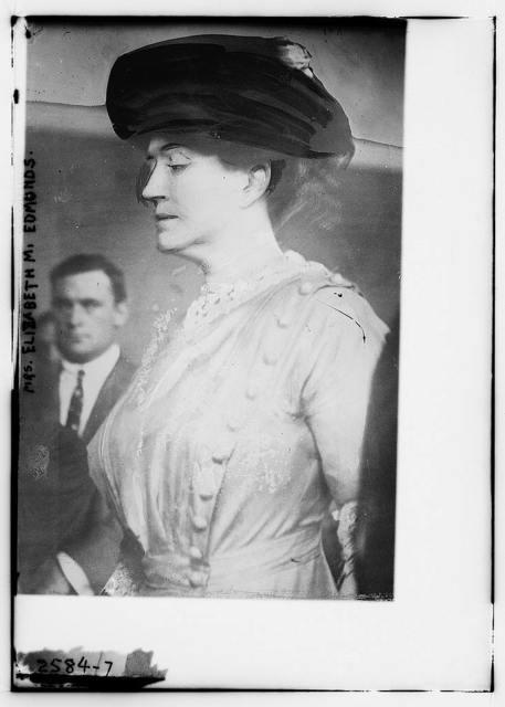 Mrs. Elizabeth M. Edmunds