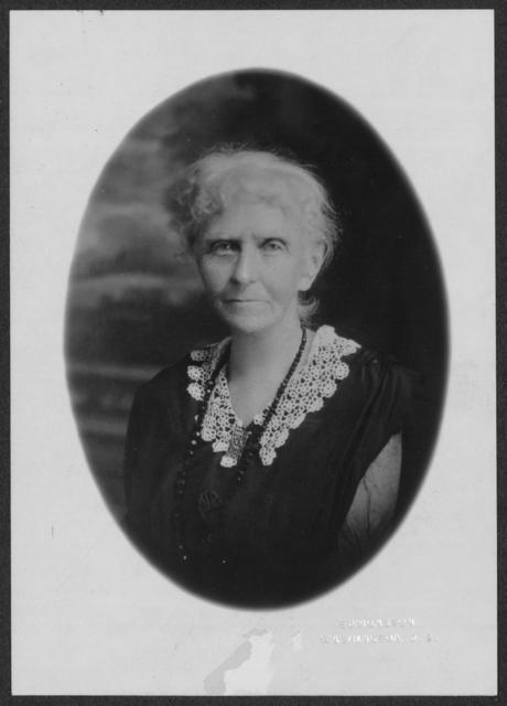 Mrs. Frederick (Mary) Nolan