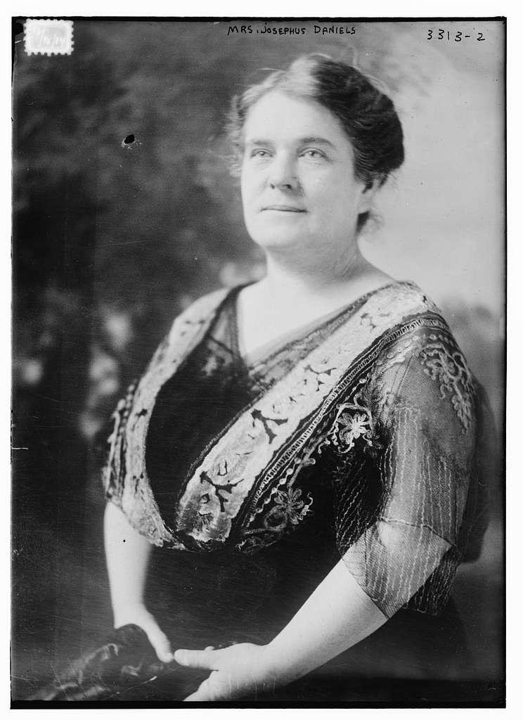 Mrs. Josephus Daniels