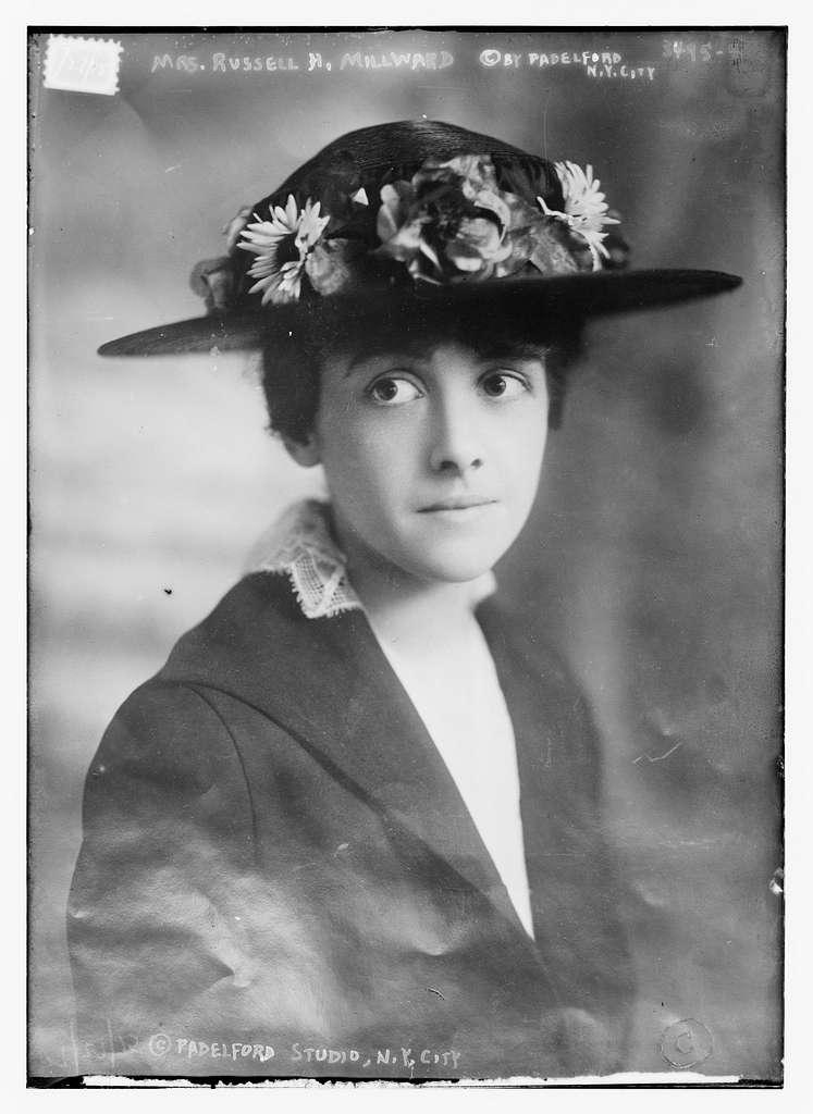 Mrs. Russell H. Millward