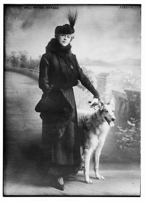 Mrs. Walter Werner