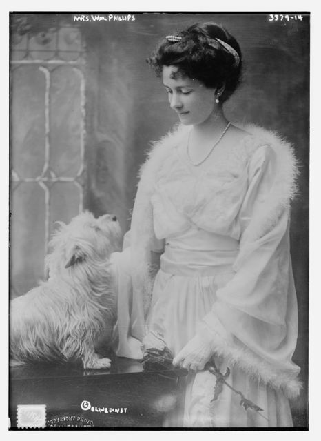 Mrs. Wm. Phillips