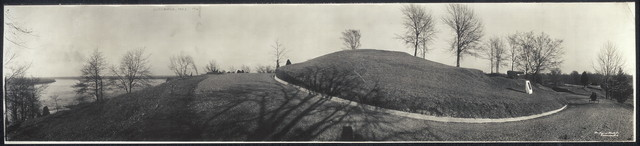 Panoram no. 2, battlefield, Vicksburg, Miss.