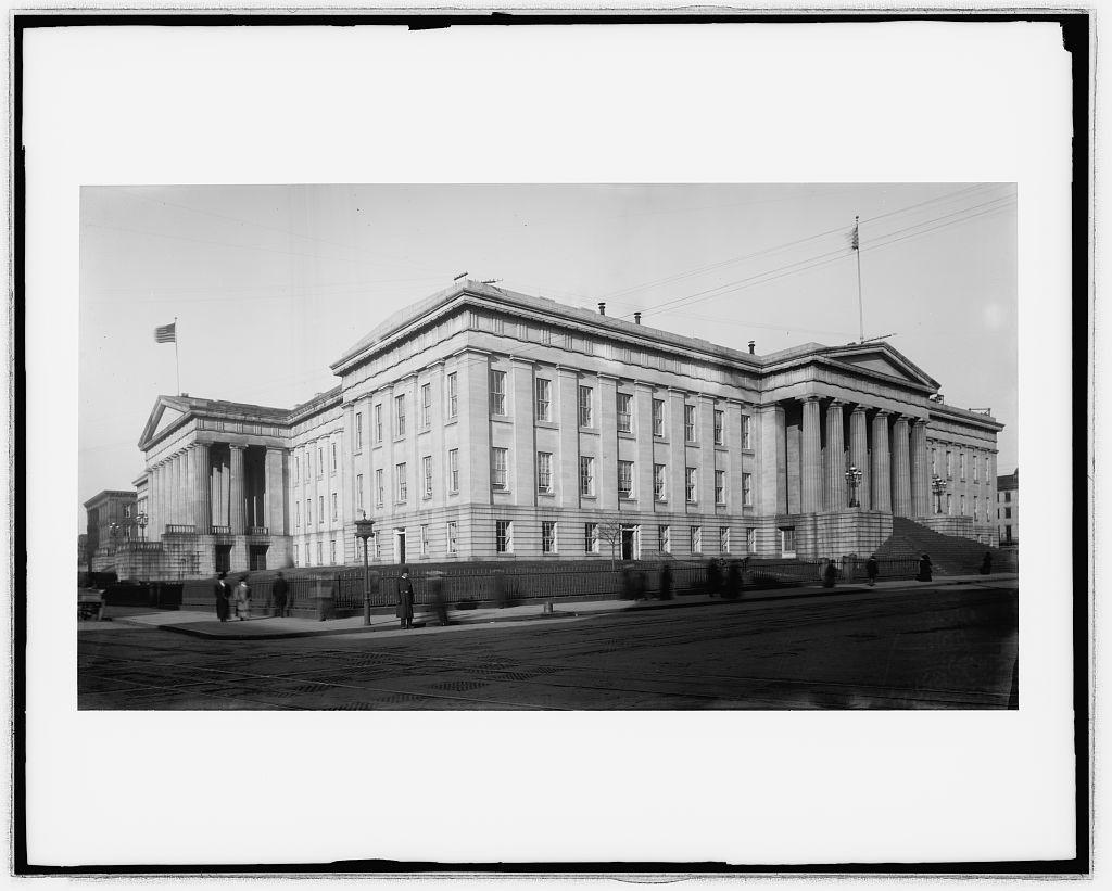 Patent Ofc., [Washington, D.C.]
