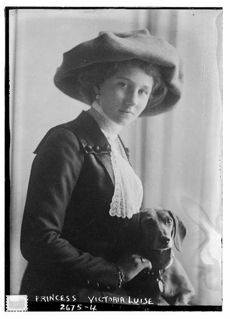 Princess Victoria Luise