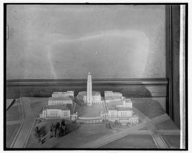 Proposed Masonic Temple