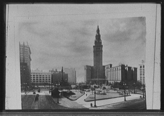 [Public Square, Cleveland, Ohio]