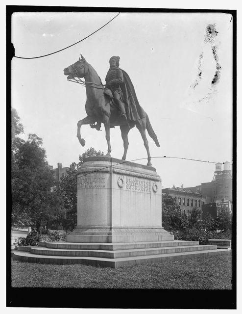 [Pulaski Statue]