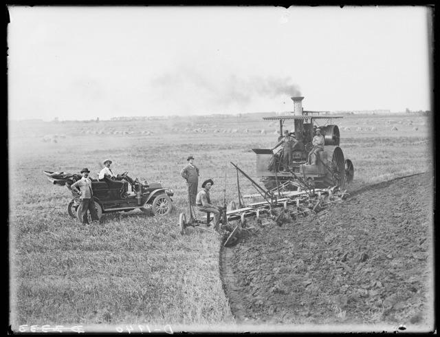 Radford & Sons, near Newark, Kearney County, Nebraska.