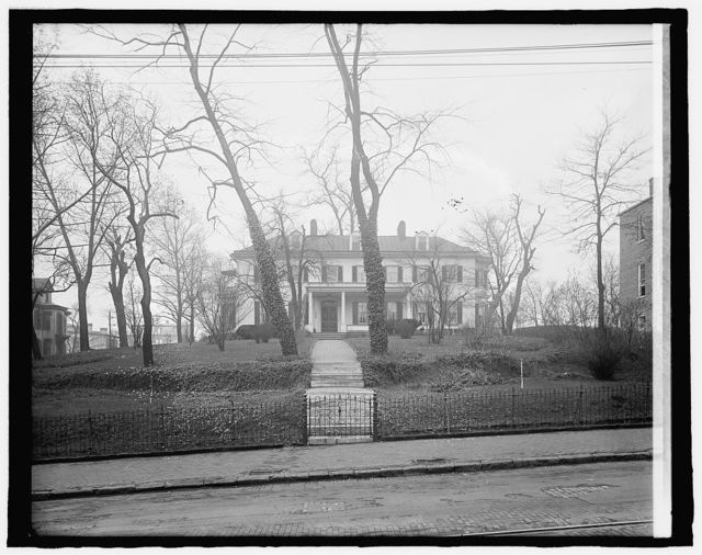 Rochester House, Hagerstown, Md.