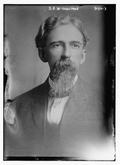 S.A. Witherspoon