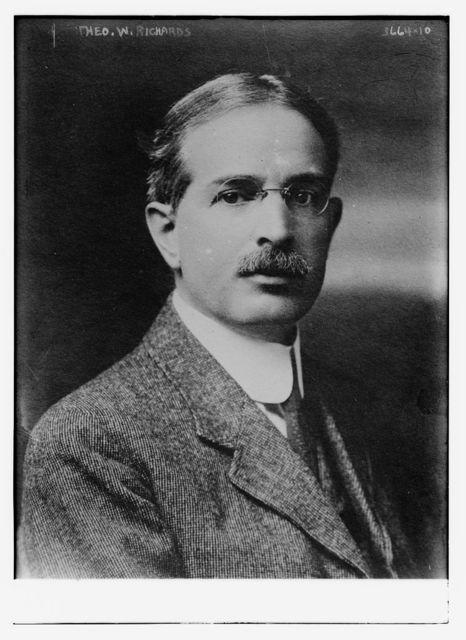 Theo. W. Richards