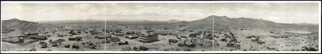 [Town of Searchlight, Nevada]