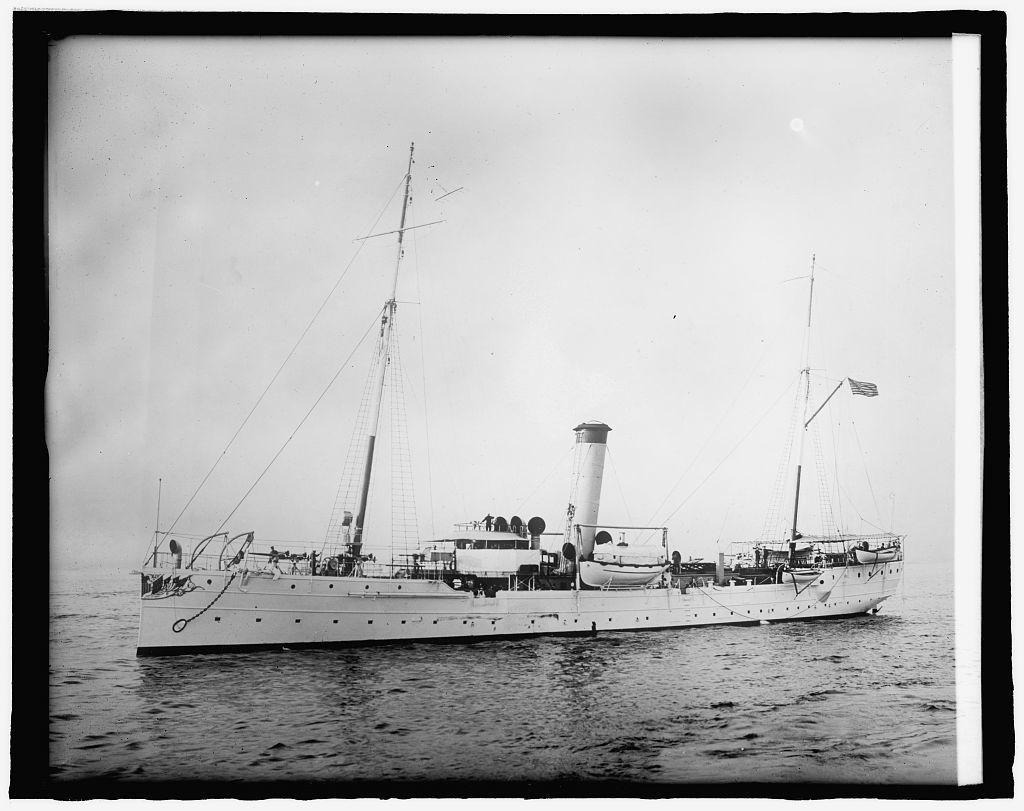 U.S. Ship Dolphin