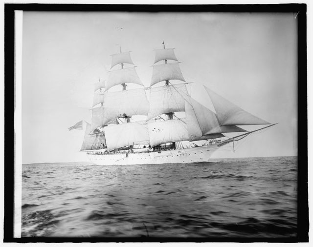 U.S. Ship Severn