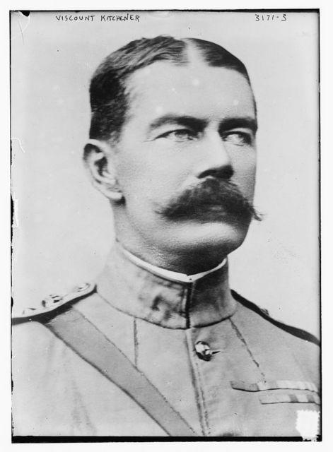 Viscount Kitchener