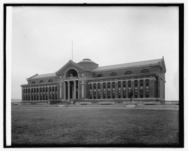 War College, [Washington, D.C.]