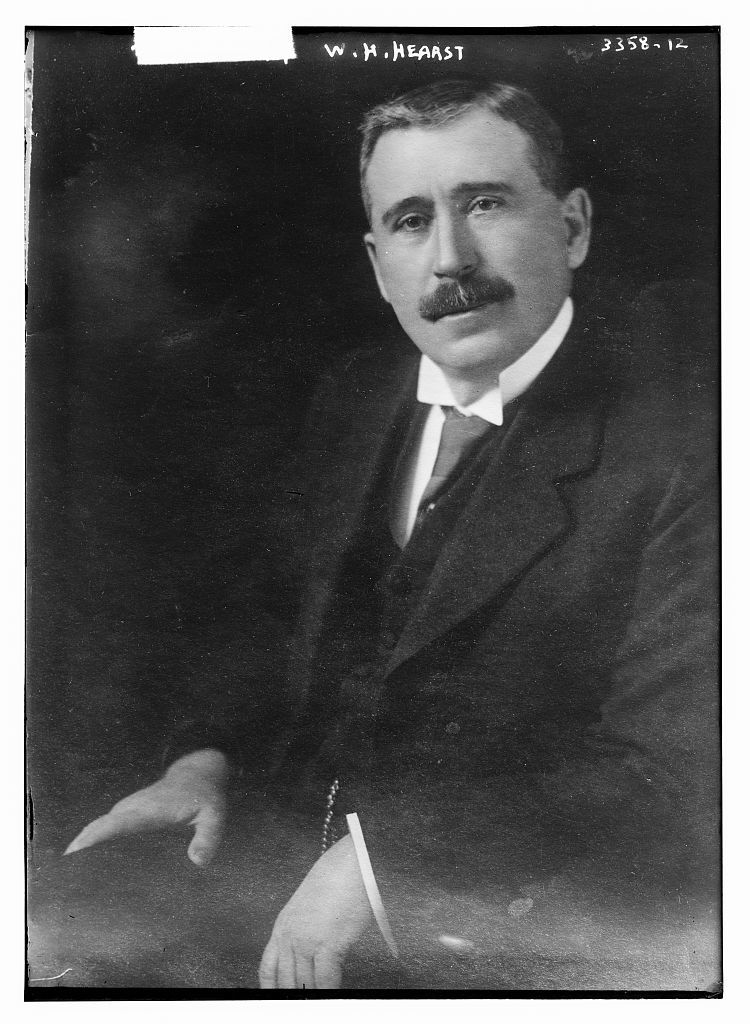 W.H. Hearst