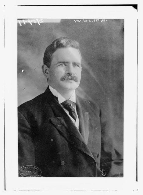Wm. Willett Jr.