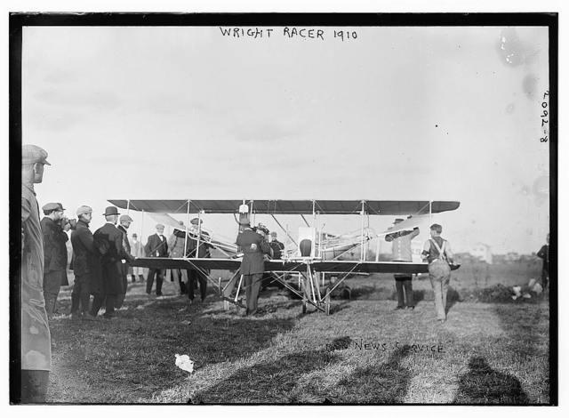 Wright Racer