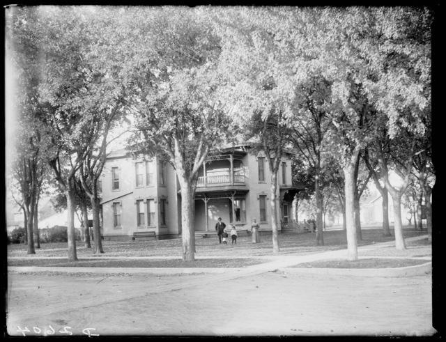 House in Kearney, Nebraska