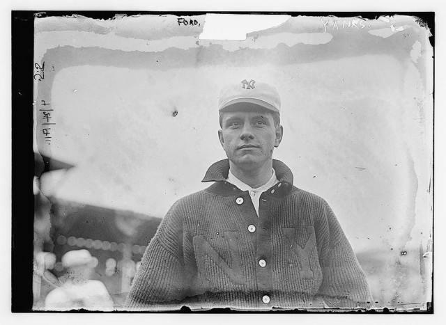 [Russ Ford, New York, AL (baseball)]