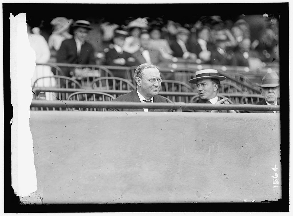 SHERMAN, JAMES SCHOOLCRAFT. M.C. FROM N.Y., 1887-1891; U.S.S., 1893-1909; VICE PRESIDENT OF THE U.S., 1909-1912